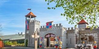 Für kleine Entdecker: Ritterburg im Playmobil Funpark