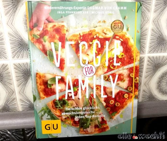 vegetarisches Familienkochbuch