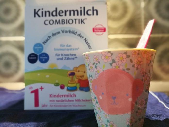 Produkttest HIPP Kindermilch COMBIOTIK