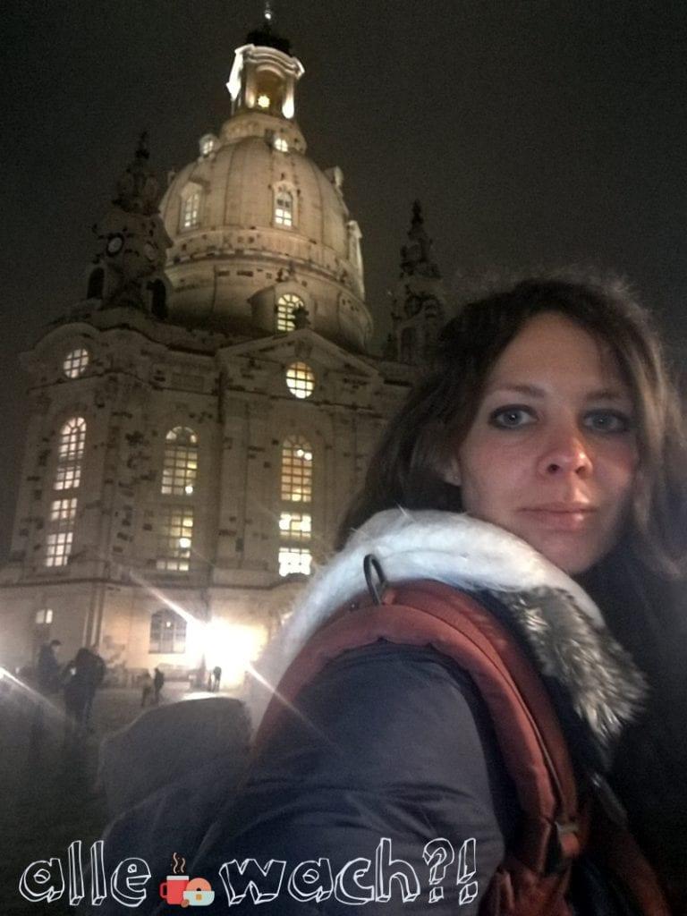Dresden im Dezember