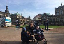Tipps für Dresden mit Kindern