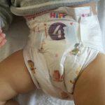 Im Test: Hipp Babysanft Windeln