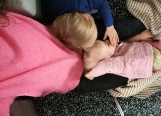 Februar-Update: Alle krank
