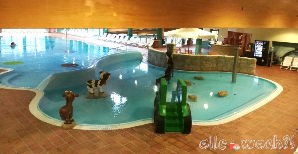 Familotel Erfahrungen Schwimmbad Kinder