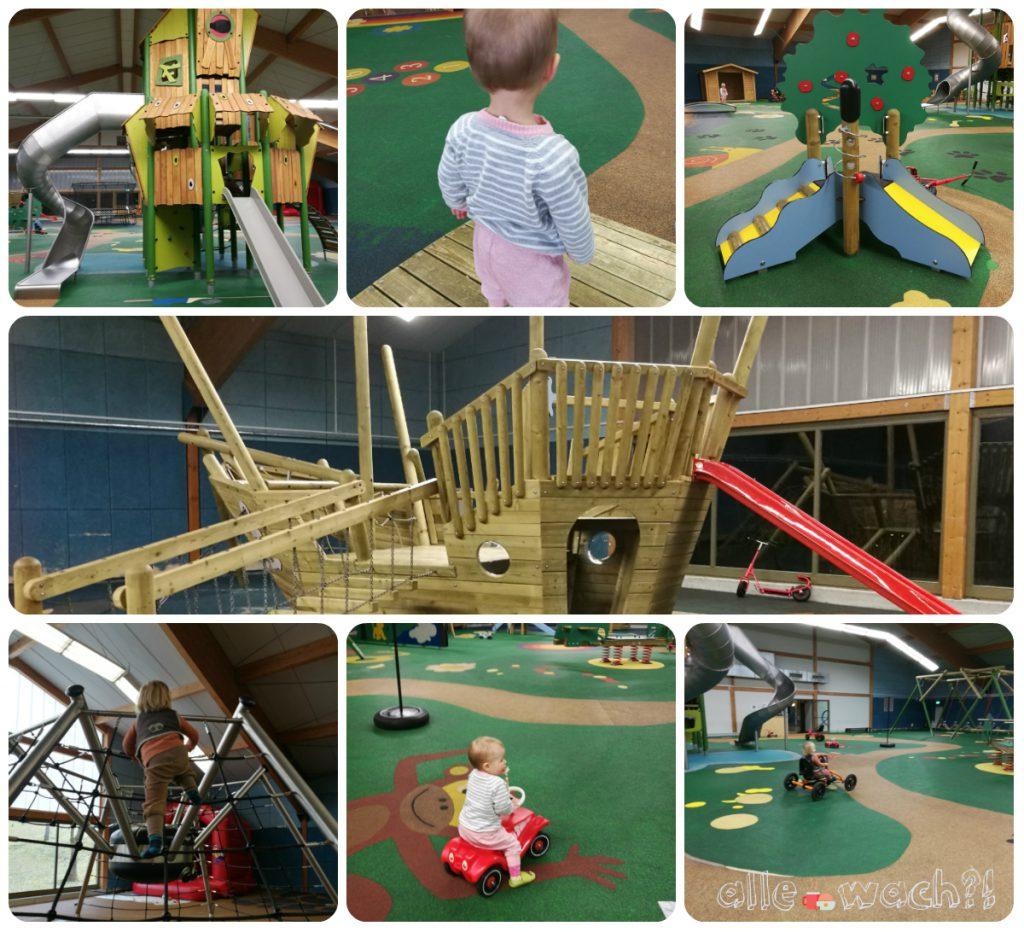 Familotel Erfahrungen Indorr-Spielplatz