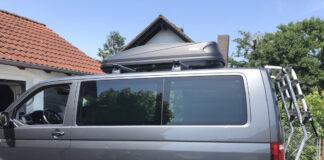Auto für Großfamilien: VW Mutlivan T6
